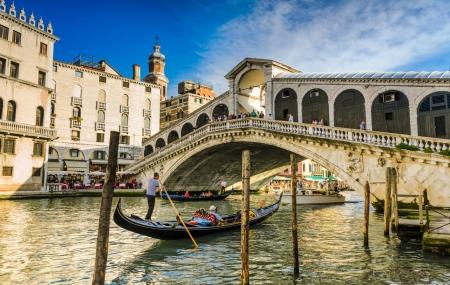Week-ends vols + hôtel : 3j/2n à Londres, Venise, Barcelone...