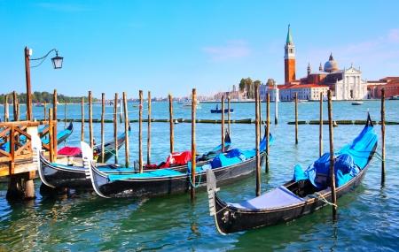 Venise, Mestre : enchère, 3j/2n en hôtel 4* + petits-déjeuners, dispos Carnaval