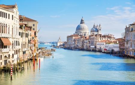 Venise : week-end 2j/1n en hôtel 3* + petit-déjeuner, - 55%