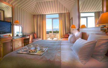 Lac Léman : week-end 2j/1n à 4j/3n en hôtel 4* + petit-déjeuner, - 42%