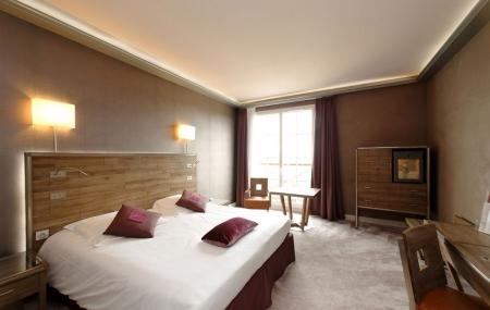 Le Touquet : vente flash, 2j/1n en hôtel-spa 4* + accès espace forme & soins, - 40%