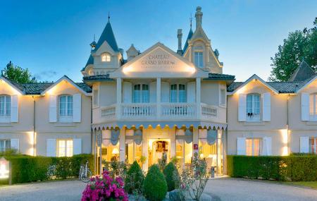 Week-ends prestige : 2j/1n en hôtels 4 & 5* très bien notés + petit-déjeuner, - 37%