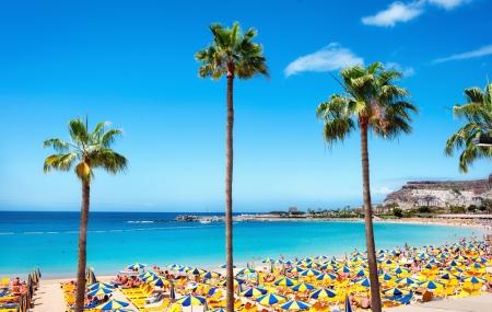 Canaries : séjour 9j/7n en hôtel 3* + demi-pension, - 55%