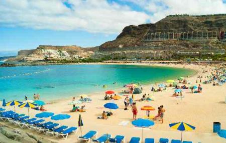 Canaries : été indien, séjour 8j/7n en hôtel 4*, vols inclus