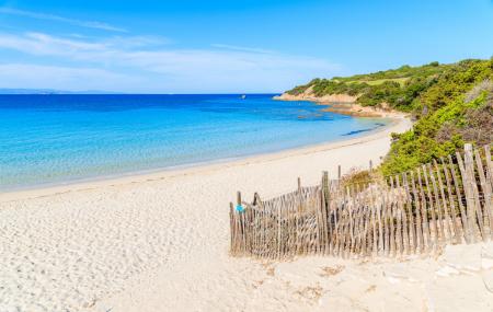 Corse : enchères, 8j/7n en mobil-home, dispos juillet et août