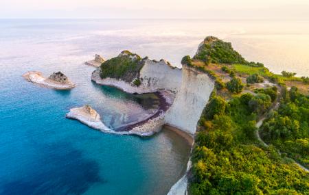 Grèce, Corfou : séjour 8j/7n en hôtel 3* + petits-déjeuners + vols
