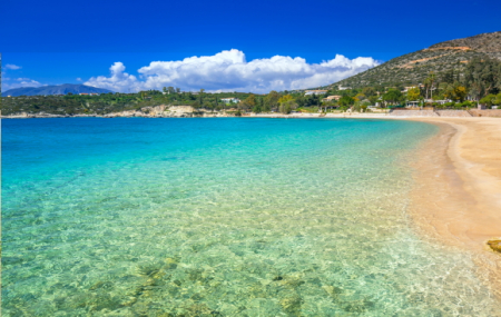 Séjours printemps/été : 8j/7n + vols dans les Baléares, en Grèce, en Croatie...