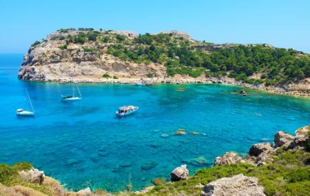 Grèce, Rhodes : vente flash, séjour 8j/7n en hôtel 5* tout compris + vols