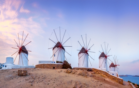 La Grèce et ses îles : vente flash week-ends et séjours 1 à 14 nuits, vols en option