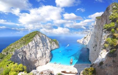 La Grèce & ses îles : dernière minute, séjours 8j/7n, pension en fonction des offres