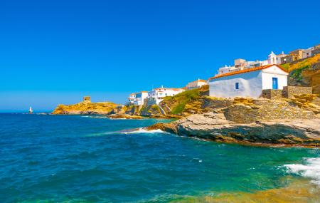Grèce : séjour 8j/7n en hôtel-club 4* tout compris + vols