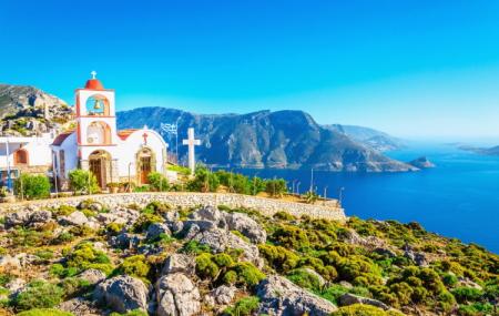 Grèce, Corfou : dernière minute, séjour 6j/5n en hôtel 4*, tout compris + vols