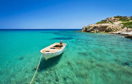 Crète : séjour 8j/7n en hôtel 4* tout compris, vols inclus