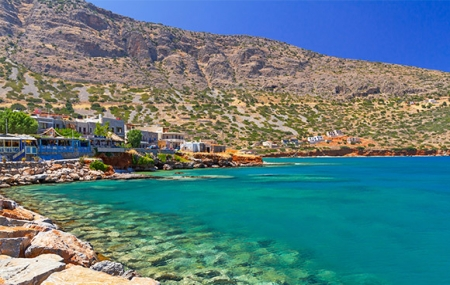 Crète : séjour 8j/7n en hôtel 3* + demi-pension, vols inclus, - 21%