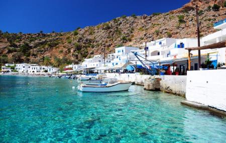 Crète : séjour 6j/5n en hôtel 4* proche plage, pension-complète + vols