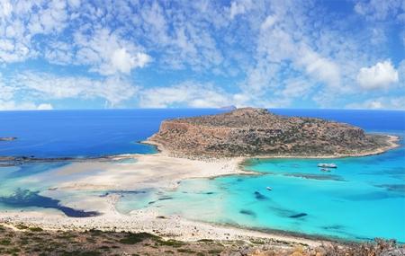 Crète : séjour 8j/7n en hôtel 3* + demi-pension + vols, - 41%