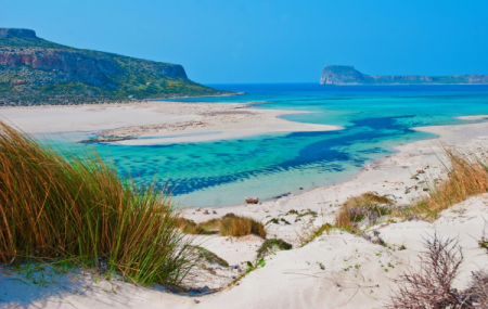 Crète : autotour 8j/7n en hôtels + demi-pension + vols + loc. de voiture incluse