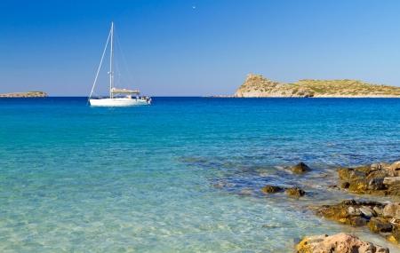 Crète : vente flash, séjour 6j/5n en hôtel 4* tout compris proche plage + vols
