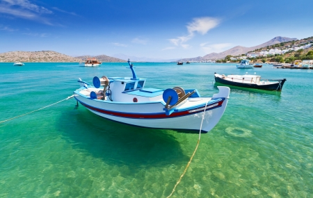 Crète : vente flash, séjour 6j/5n en hôtel 4* tout compris + vols