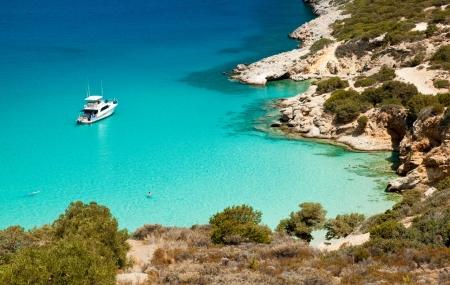 Crète : vente flash, séjour 6j/5n en hôtel 4* tout compris + vols, - 36%