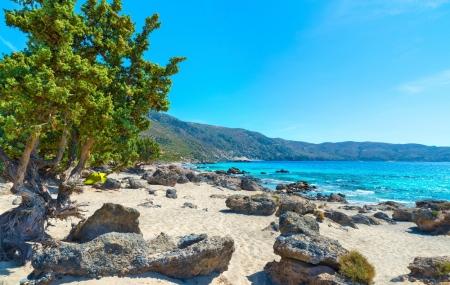 Crète : séjour 8j/7n en hôtel 3* + demi-pension + vols, - 26%