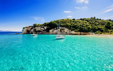 Crète : vente flash, séjour 8j/7n en hôtel 5*+ formule tout inclus + vols, - 68%
