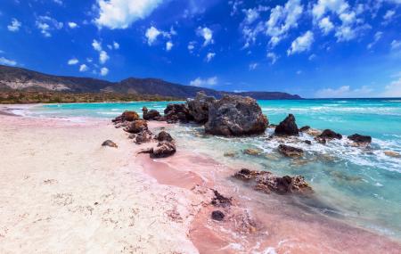 Crète : séjour 8j/7n en hôtel-club 4* bord de mer + demi-pension + vols & transferts