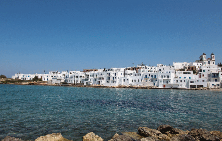 Grèce, Rhodes : séjour 8j/7n en hôtel 3* tout compris + vols