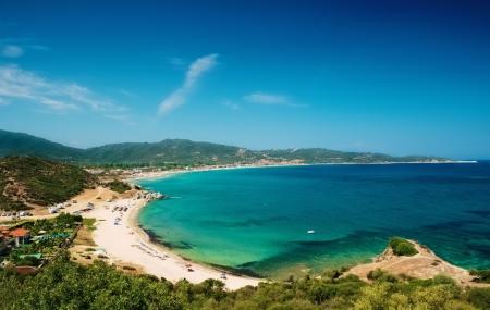Grèce : vente flash, séjour 6j/5n en hôtel 4* tout compris bord de mer + vols, - 65%