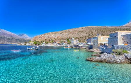 Grèce : Autotour 9j/8n en hôtels + location voiture + vols