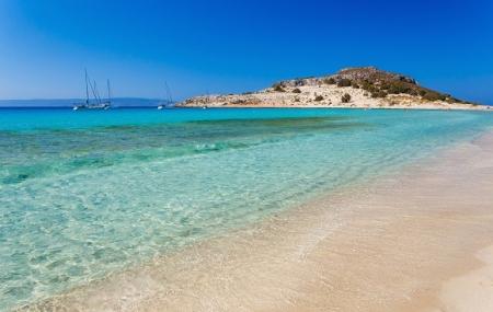 Grèce : vente flash, séjour 8j/7n en hôtel club 4* tout compris + vols & transferts