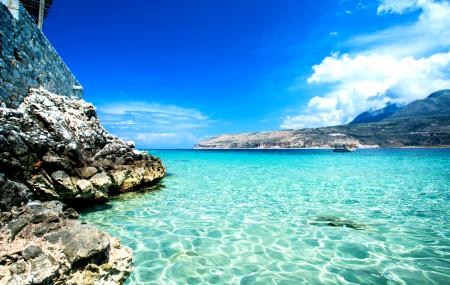 Grèce, première minute : séjour 8j/7n en hôtel 5* + demi-pension + vols, - 60%