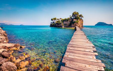 Crète : séjours 8j/7n en hôtels 3* à 5* + vols, pension selon offres