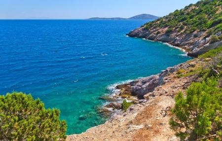 Grèce : enchères, séjours 8j/7n en Crète, à Rhodes, à Corfou...