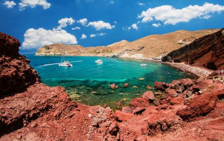 Grèce : vacances d'été, séjours 8j/7n vols inclus, - 40%