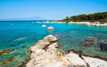 Séjours en promo : 8j/7n en Tunisie, en Grèce... jusqu'à - 58%