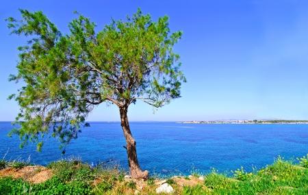 Grèce : vacances d'été, séjour 8j/7n en hôtel 4* tout compris