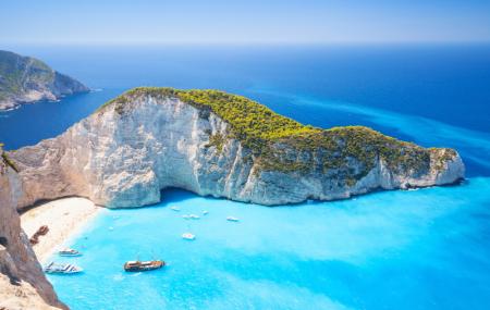 Grèce : locations 8j/7n en résidence avec piscine, Rhodes, Santorin....