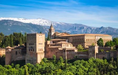Espagne, Grenade : vente flash, week-end 3j/2n en hôtel 3* + petits-déjeuners