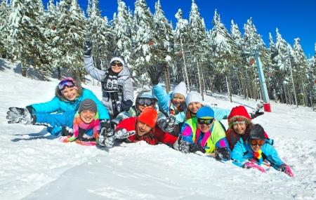 Ski, Alpes : 1ère minute, 8j/7n en résidence, appartements grande capacité