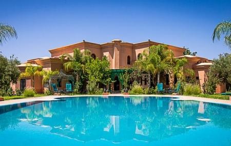 Marrakech : week-end 2j/1n en riad de charme + petit-déjeuner