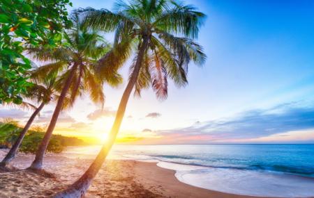 Guadeloupe : vente flash, séjour 9j/7n en hôtel + petit-déjeuner + loc. de voiture & vols