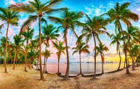 Guadeloupe : séjour 8j/7n en duplex de 2 à 5 pers, petit-déjeuner + vols