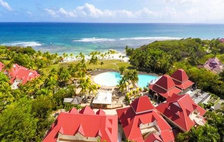 Guadeloupe : 8j/7n village Pierre & Vacances + piscine & accès direct à la plage
