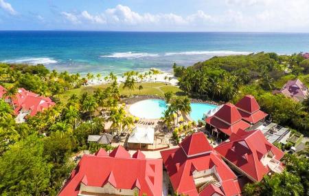 Antilles, 1ère minute : location 8j/7n en résidence avec piscine, Sept à décembre