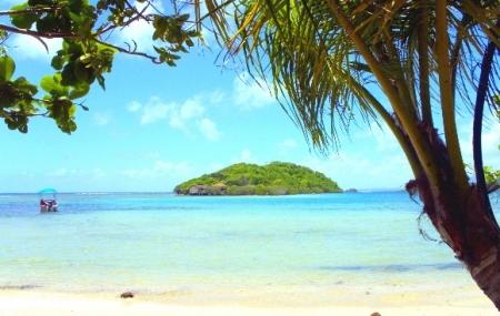Guadeloupe : vente flash, séjour 9j/7n en résidence + loc. de voiture + vols, - 38%