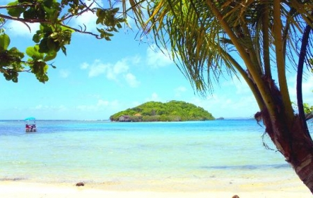 Guadeloupe : vente flash, séjour 8j/6n en hôtel 4* + vols depuis Paris et province
