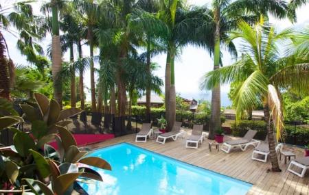 Guadeloupe : vente flash, séjour 8j/7n en bungalow + petit-déjeuner + location de voiture