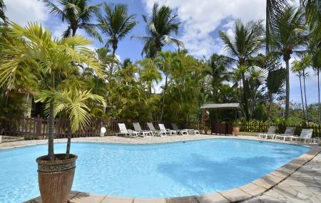 Guadeloupe : vente flash, séjour 9j/7n en résidence proche plage + vols