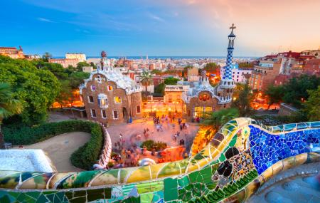 Barcelone : vente flash, week-end 3j/2n en hôtel 4* + petits-déjeuners + vols